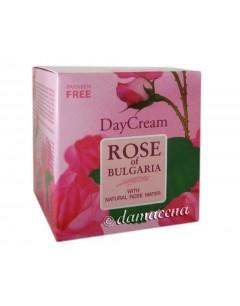 """Crème de jour """"Rose de Bulgarie"""""""